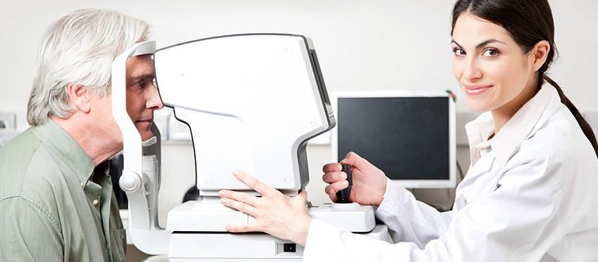 Astigmatism Diagnosis
