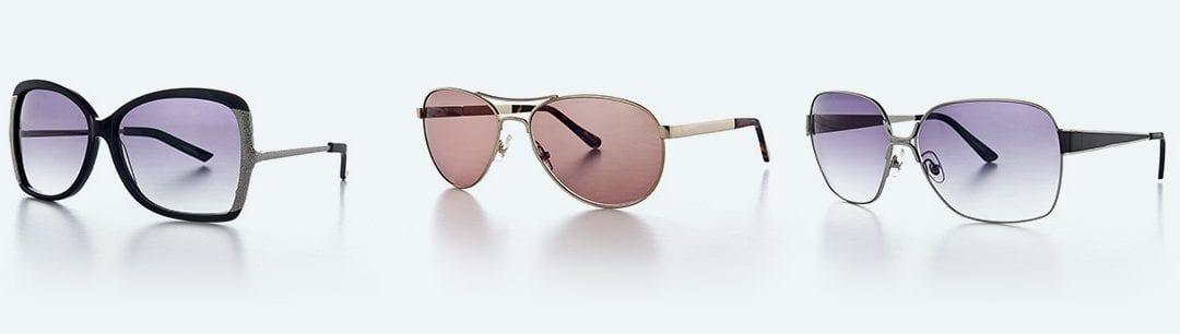 Prescription Sunglasses with the Best Designer Frames